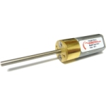 "FingerTech ""Gold Spark"" 16mm Gearmotor"